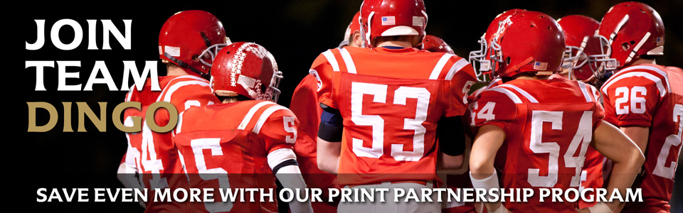 Save even more with our print partnership program